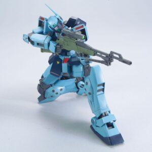 1/100 MG GM Sniper II