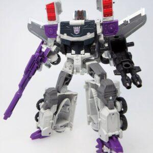 Transformers LG57 Octane