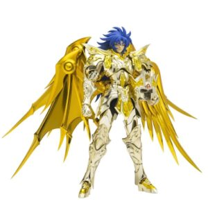 Saint Seiya Gold Cloth EX Gemini Saga God Cloth