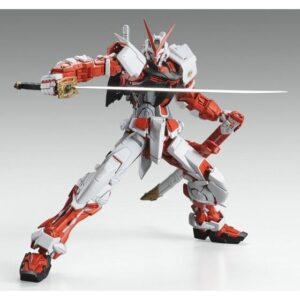 P-Bandai 1/100 MG Astray Red Frame