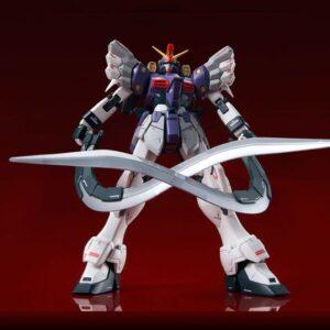 Exclusive P-Bandai MG 1/100 Gundam Sandrock Custom EW