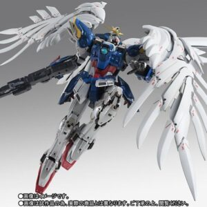Metal Build Wing Zero EW