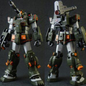 1/100 MG Full Armor Gundam