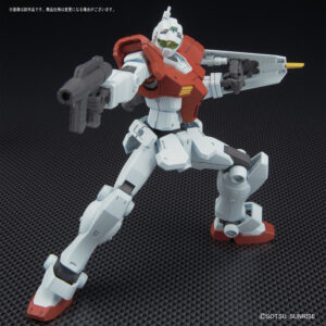 1/144 HGBF GM's Counterattack - GM / GM
