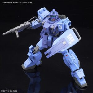 1/144 HGUC RX-79BD-1 Blue Destiny Unit 1 EXAM
