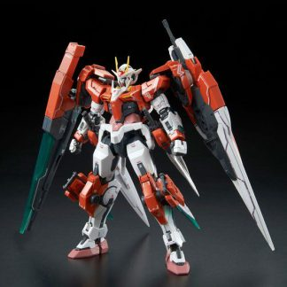RG 00 Gundam Seven Sword/G Inspection Colors