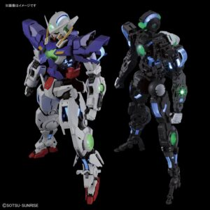 1/60 PG Gundam Exia (Lighting Model)