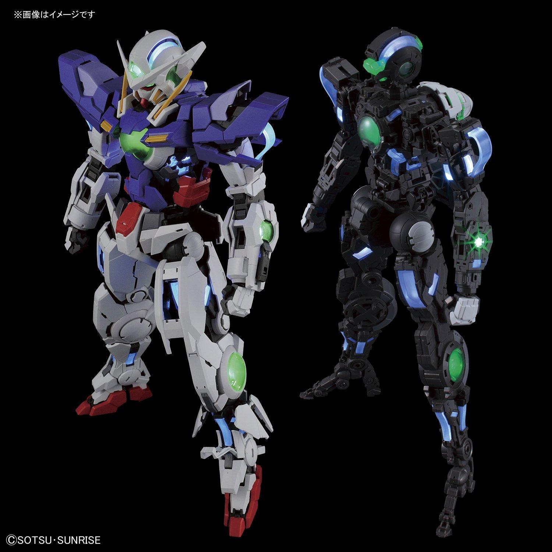 1/60 PG Gundam Exia (Lighting Model) - NZ Gundam Store