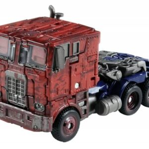 Transformers Movie 10th Anniversary MB-01 – Classic Optimus Prime