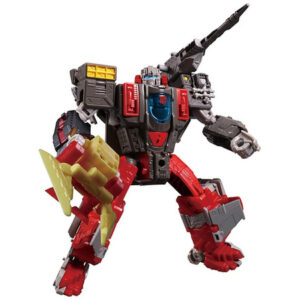 Transformers LG53 Broadside