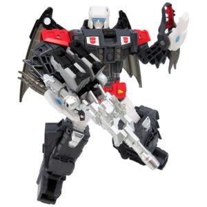 Transformers LG51 Targetmaster Doublecross