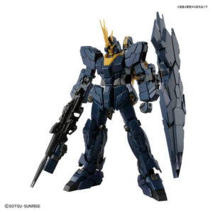 """1/144 RG Unicorn Gundam 02 Banshee Norn (Premium """"Unicorn Mode"""" Box) 27"""