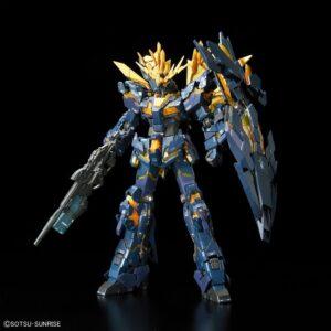 1/144 RG Unicorn Gundam 02 Banshee Norn 27