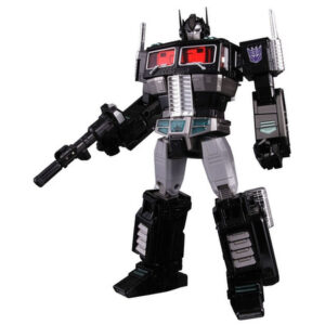 Transformers Masterpiece MP-10B Black Convoy / Nemesis Prime