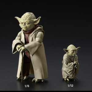 Bandai Star Wars: Yoda