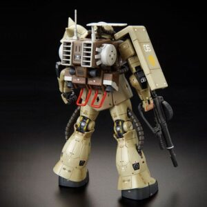 P-Bandai: RG 1/144 MS-06F Zaku Mine Layer