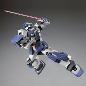 P-Bandai Exclusive MG 1/100 GM Dominance