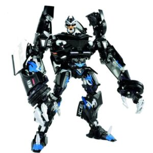 Transformers MPM-5 Decepticons Barricade
