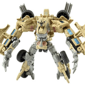 Transformers The Movie Best MB-13 Bonecrusher