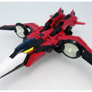 Transformers Legends LG-62 Targetmaster Windblade