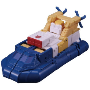 Transformers Legends LG64 Seaspray & Lione (Sawback) (Mar 2018 Release)