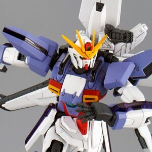 P-Bandai Exclusive MG 1/100 Gundam X3