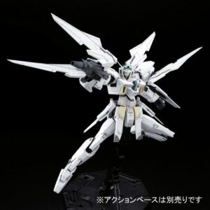 P-Bandai MG 1/100 Gundam AGE-2 Normal secret military Corps specification