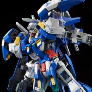Exclusive P-Bandai: MG 1/100 Gundam Avalanche Exia Dash