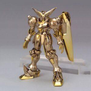1/100 MG Hyper Mode Master Gundam