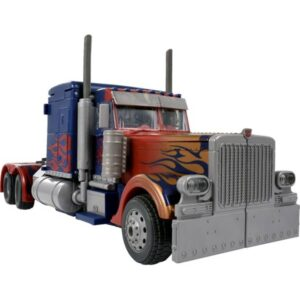 Transformers The Movie Best MB-17 Optimus Prime Revenge Version