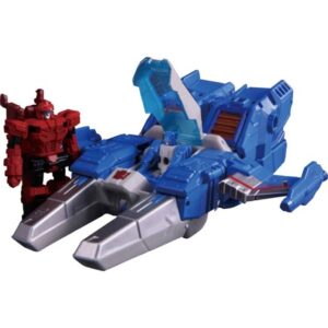Transformers Legends LG66 Targetmaster Topspin