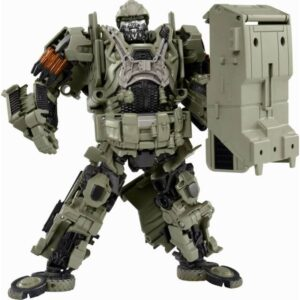 Transformers The Movie Best MB-19 Hound