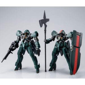 P-Bandai: HG 1/144 Graze Schild and Graze [Arianrhod Custom Set]