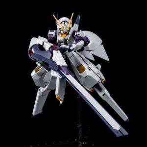 Exclusive P-Bandai: HGUC 1/144 Gundam TR-6 [Woudwort]