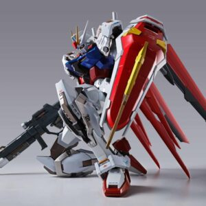 METAL BUILD Aile Strike Gundam