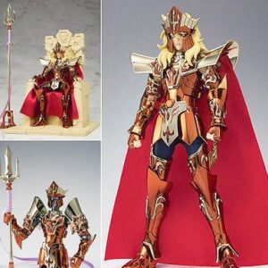 Saint Cloth Myth Poseidon Royal Ornament Edition