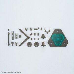 1/144 HGBC Diver Gear