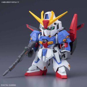 #05 SD Gundam Cross Silhouette Zeta Gundam