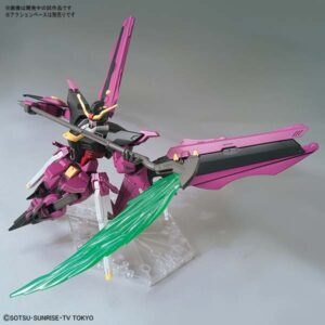 1/144 HGBD Gundam Love Phantom