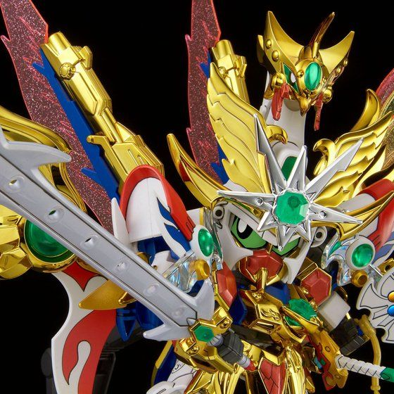 P bandai sd legend bb victory daishogun nz gundam store for Bb shop