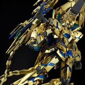 P-Bandai: MG 1/100 Unicorn Gundam 03 Phenex (Narrative Ver.)