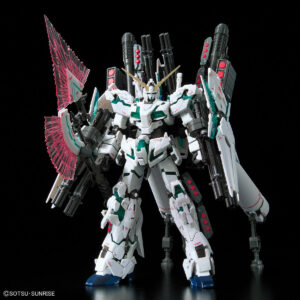 1/144 RG Full Armor Unicorn Gundam 30
