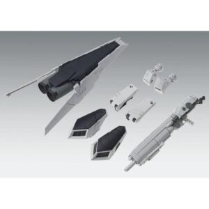 Exclusive 1/100 MG FA-93HWS nu Gundam Heavy Weapon System [HWS] Ver. Ka Extension parts