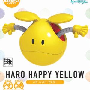 Haropla Haro [Happy Yellow]