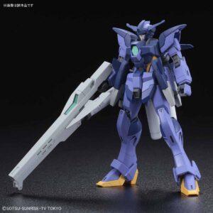 1/144 HGBD Impulse Gundam Arc