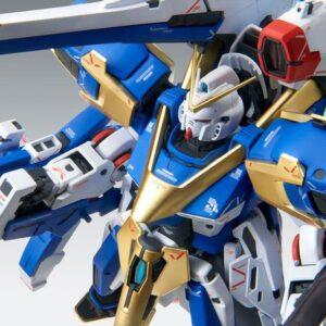 P-Bandai: MG 1/100 V2 Assault-Buster Gundam Ver. Ka