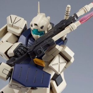P-Bandai: MG 1/100 GM II Semi Striker