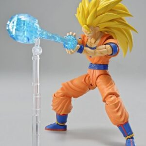 Figure-rise Standard Super Saiyan 3 Son Gokou (Dragon Ball Z) (by Bandai)