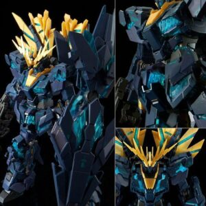 P-Bandai: RG 1/144 Banshee Norn [Final Battle Ver.]
