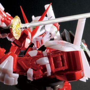 P-Bandai: 1/60 PG Gundam Astray Red Frame [Metallic Gloss Injection]